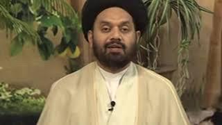 Lecture 6 Haiwanat Ko Zibah Karnay Kay Mustahibaat by Maulana Syed Shahryar Raza Abidi