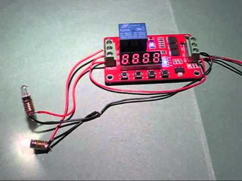 hqdefault ogr ebay cycle timer module as crossing flasher youtube livewell timer module wiring diagram at gsmportal.co