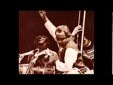 Pt Kumar Gandharva- Raag Malavati
