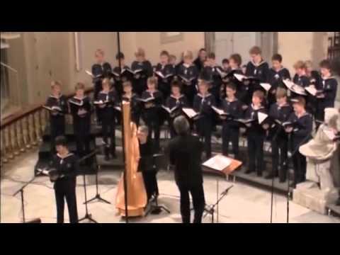 Copenhagen Royal Chapel Choir 2008