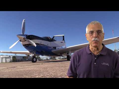 Mooney Ovation Ultra Flight Report