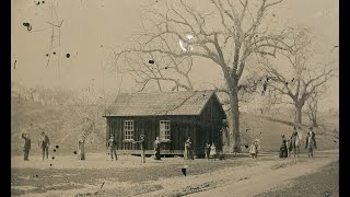 HOAX Billy the kid photo DIGITAL ANALYSIS !100%PROOF PT3