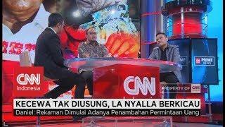 Video Kecewa Tak Diusung Gerindra, La Nyalla Berkicau Mahar Politik Milyaran Rupiah download MP3, 3GP, MP4, WEBM, AVI, FLV Januari 2018