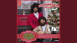 Punjabi Christmas Album Hits Medley (feat. Mickey Singh, J Statik & Randy J)