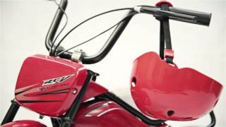 Детский электро мопед мотоцикл TVL Mini(, 2015-05-24T15:48:51.000Z)