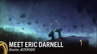 Video Meet the Artist '17: Eric Darnell download MP3, 3GP, MP4, WEBM, AVI, FLV September 2017