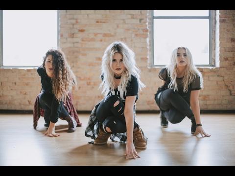 Get Like Kehlani | Witney Carson Choreography