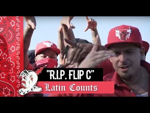 Latin Counts