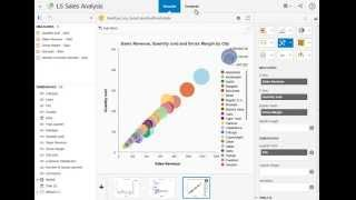 SAP Lumira Server - Overview