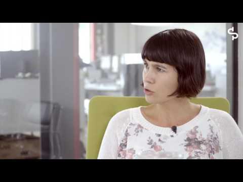 EPISODE #2: Dania Gerhardt (Founder, Amazee Labs)