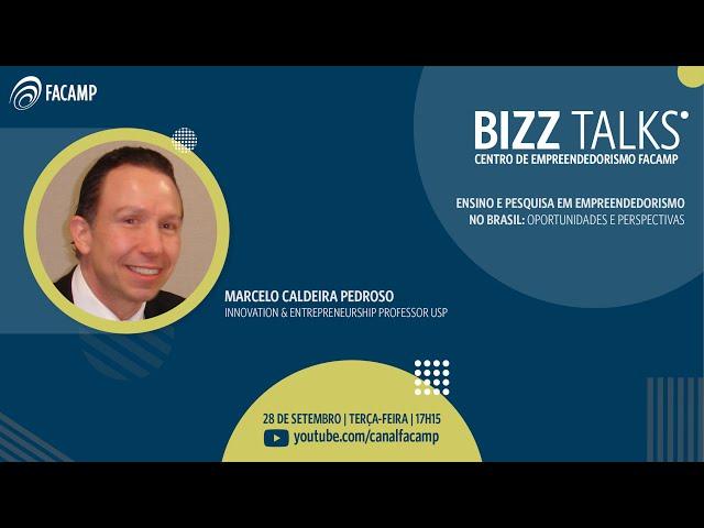 Ensino e Pesquisa em Empreendedorismo no Brasil: Oportunidades e Perspectivas
