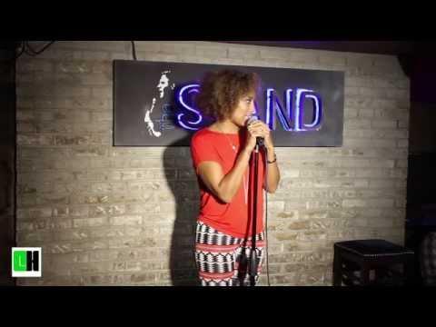 Smart Funny & Black!  Kim Coles, Lil Rel, & more!