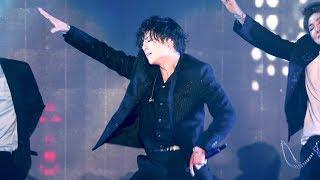 190811 롯데패밀리콘서트 - IDOL / BTS JUNGKOOK fancam 방탄소년단 정국 직캠