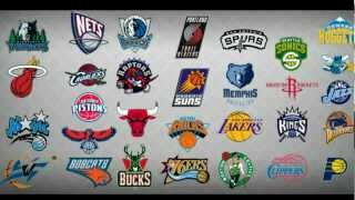 top 5 nba teams and players 2012