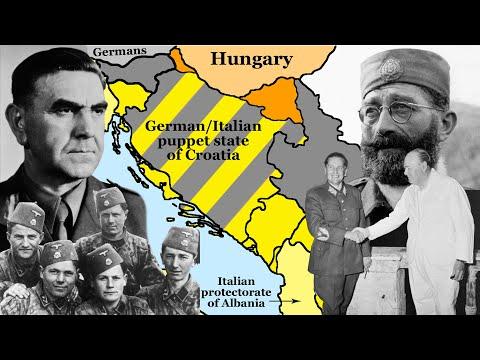 Yugoslavia in World