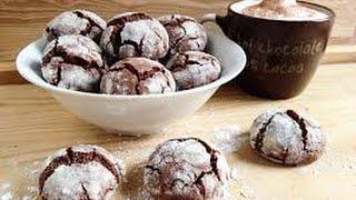 como hacer trufas de chocolate para niños