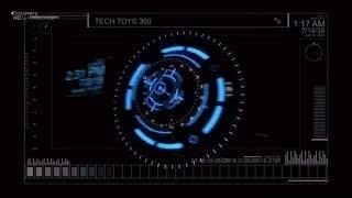 Техноигрушки   Techtoys. Discovery. Серия 11. Документальный фильм
