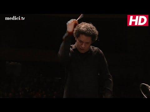 Gustavo Dudamel - Beethoven: Symphony N°7
