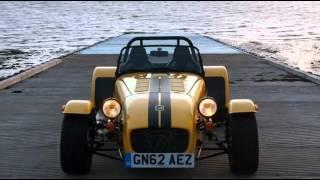 Caterham Supersport R 2013 Videos