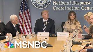 President Donald Trump Fumbles Song Lyrics, Tweets About Facelift Rumors   Morning Joe   MSNBC