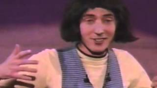"Emo Philips - ""At the Golden Gate Bridge"" -- Hasty Pudding Theater, 1987"
