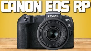 Canon EOS RP Review in 2020 - Watch Before You Buy