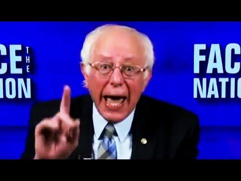 Bernie Sanders: AHCA 'Worst Piece of Legislation Against Working Class People' In His Lifetime