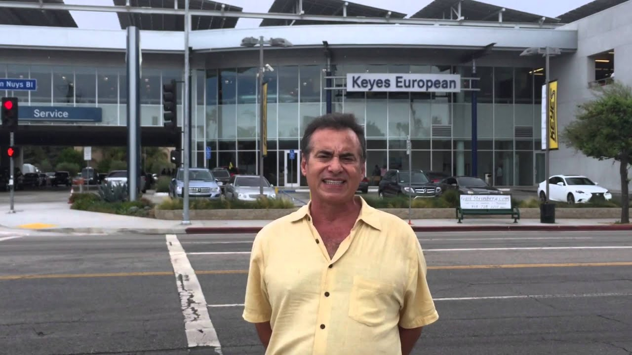 Horrific Keyes European Mercedes Service Experience Youtube