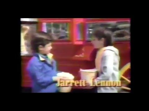 Step By Step Original Unaired Pilot Opening/ Closing Credits