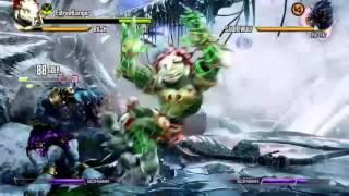 Rash 142 Hits Triple ULTRA!   Killer Instinct-Seasson 3