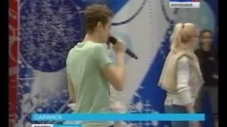 Песни на эрзянском языке солиста мордовской филармонии завоевывают популярность у молодежи