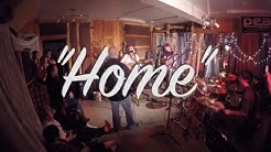 """""""Home"""" - Joey Clarkson Band - LIVE at Aurora Music Studios"""