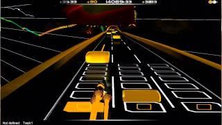 Primax & MC G-Angel - Tunnel Biznizz (audiosurf)