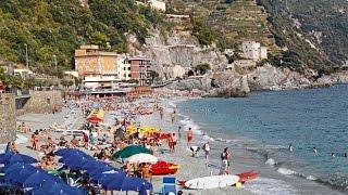 Monterosso al Mare, Italy: Cinque Terre Resort Town