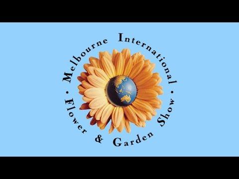 2018 Melbourne International Flower & Garden Show