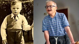 77-Year-Old Is 1 of World's Oldest People With Down Syndrome Video
