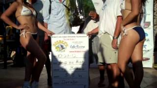CatchStat | 2012 Bisbee's Los Cabos Offshore Tournament Fish #14379