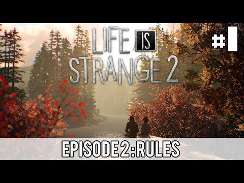 Life Is Strange 2 | Episode 2 #1 [FR] thumbnail