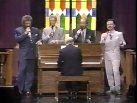 The Statler Brothers - Standing On The Promises