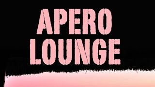 Universal Sound Machine - Apero Lounge (full album)