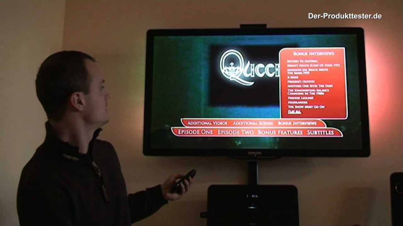 Queen Dokumentation