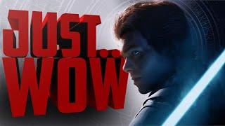 Star Wars Jedi: Fallen Order Did Something Incredible