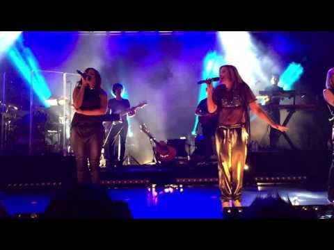 All Saints - Pure Shores LIVE