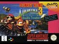 Let's Play Donkey Kong Country 3 - S1 - The Final SNES adventure