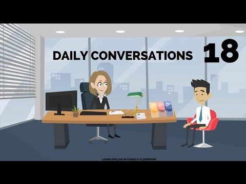 Actions - Daily Life & Work - 18 - English...