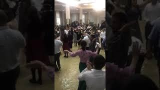 ДАГЕСТАНСКАЯ СВАДЬБА свадебные приколы 2018 лезгинка