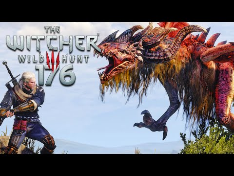 witcher-3-[176]---jäger-der-verlogenen-krätze-★-let's-play-the-witcher-3