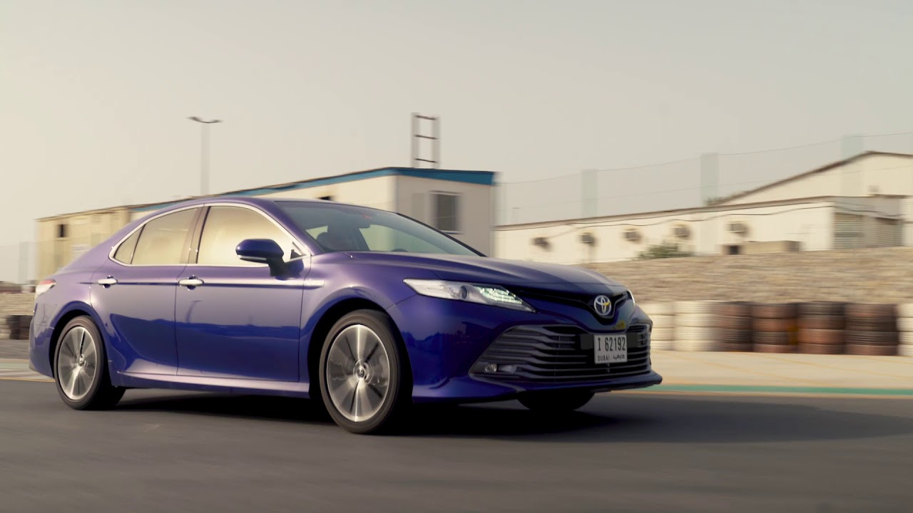 Why Toyota Camry Hybrid Electric Vehicle Will Take You By Surprise
