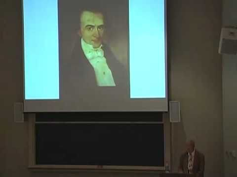 Freeman Lecture: Settling with the Americans
