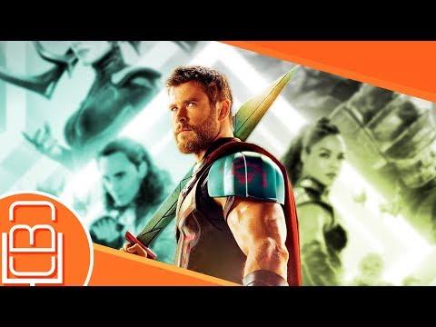 Thor: Ragnarok Spoiler Talk & More - CBC